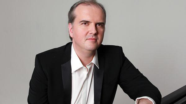 """Nicholas Angelich (2/5) : """"Le plaisir de la musique, c'est tellement important"""""""