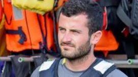 Damien Le Burel a disparu samedi à Concarneau