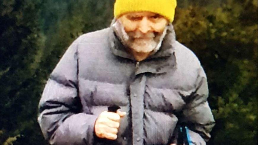 Gérard Guyot souffre de la maladie de Parkinson