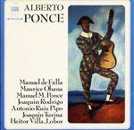 CD Alberto Pons