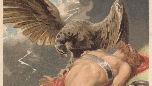 Fabuleux Platon ! (2/4) : Le mythe de Prométhée : peut-on apprendre à être un bon citoyen ?