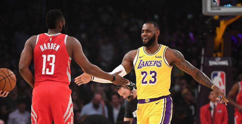 3cd162e04d4a6 NBA : bientôt un match à Paris ?