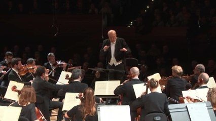 Mendelssohn : Les Hébrides (Neeme Järvi / Orchestre National de France)