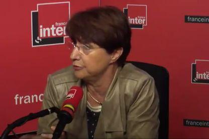 Catherine Arenou, maire de Chanteloup-les-Vignes, refuse d'organiser un débat localement, dans le cadre du grand débat national.