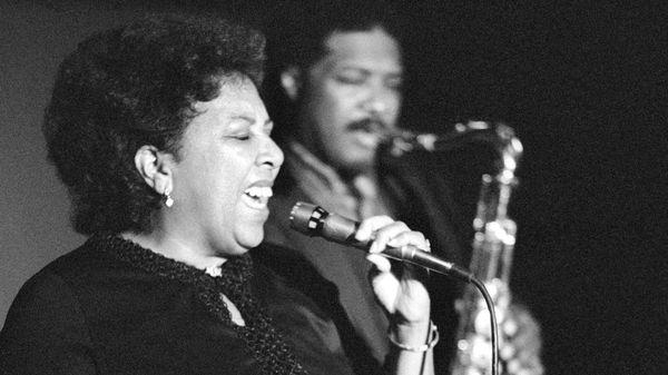 Etta Jones : j'adore les dimanches