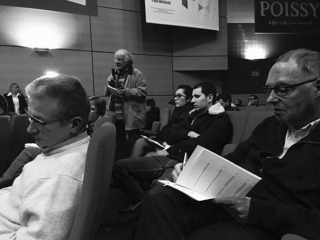 Démocratie, citoyenneté, fiscalité et finances publiques étaient au menu des discussions.