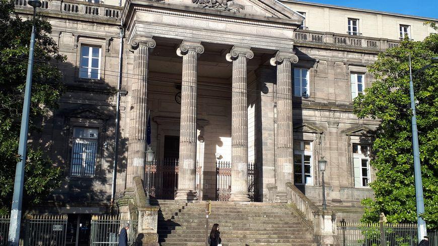 La Cour d'appel de Limoges