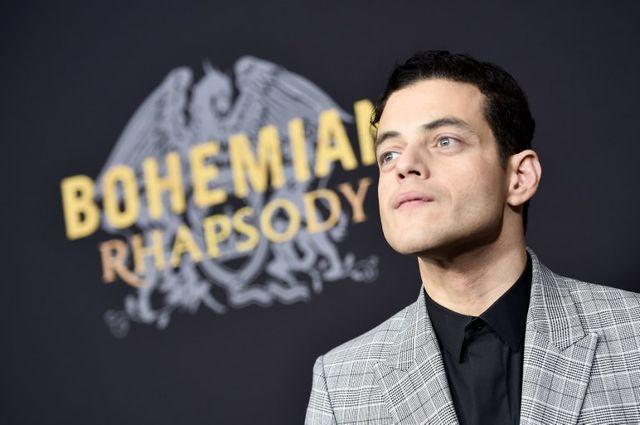 Rami Malek très remarqué pour sa prestation dans Bohemian Rhapsody