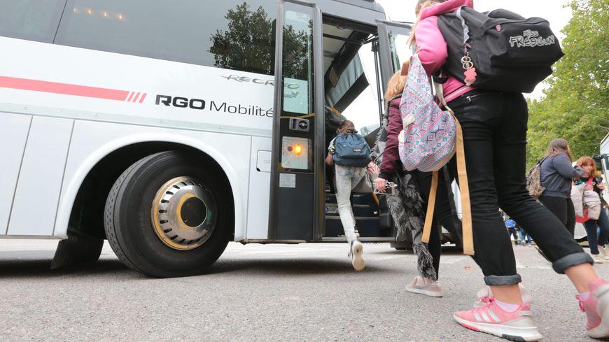 Aucun car scolaire ne circulera ce vendredi en Seine-Maritime