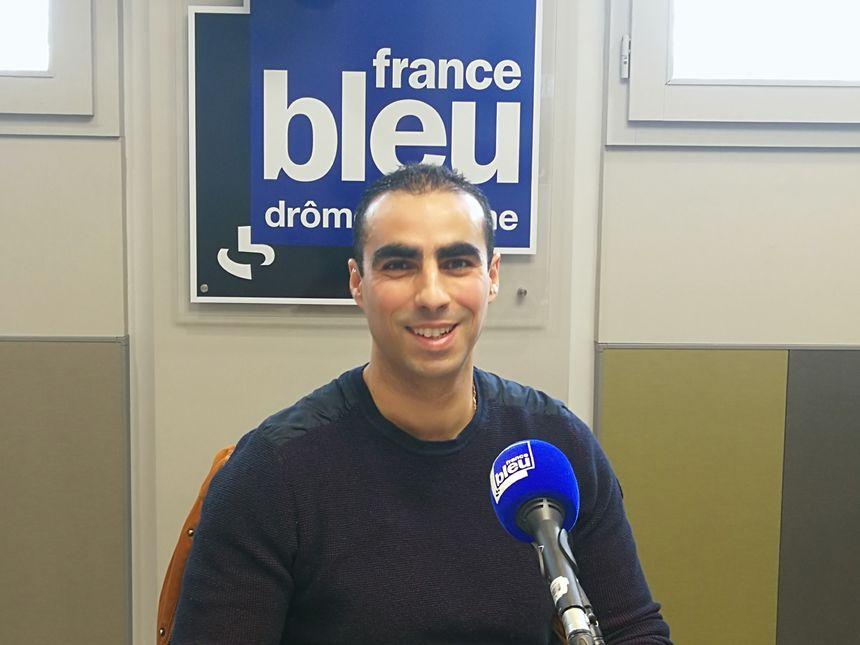 Jonathan Salamat