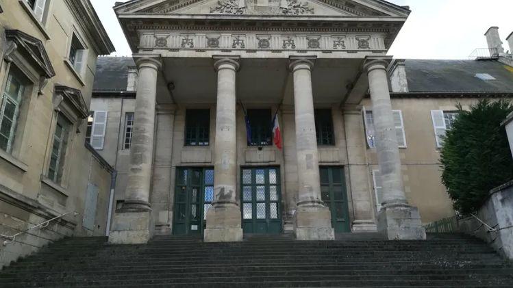 Tribunal de Poitiers - Photo d'illustration