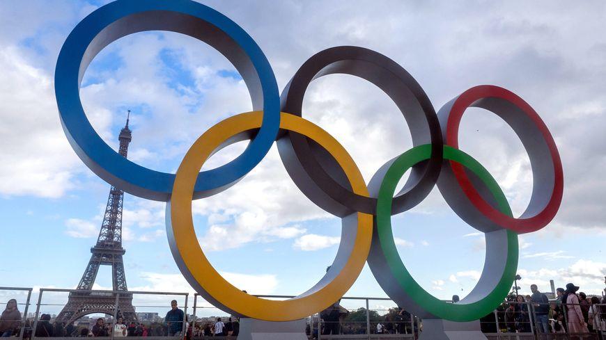 Dating App aux Jeux olympiques