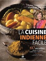 La Cuisine Indienne Facile France Culture