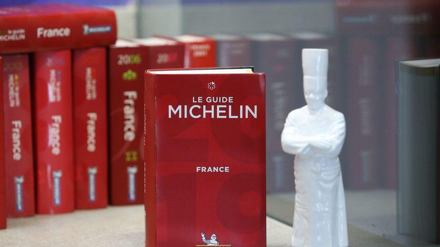Guide Michelin 2019   toujours dix restaurants étoilés en Franche-Comté e3f5493ac70e