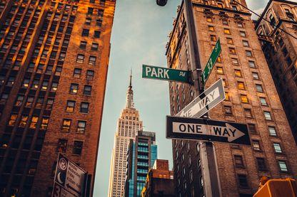 """On croise dans """"Toute st affaire d'imagination"""" de Gay Talese, au cœur de New York, un mafieux, un crooner, un assassin, un homme aveugle..."""