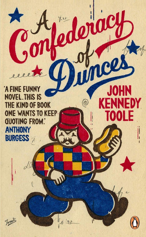 Un livre, des voix :  La Conjuration des imbéciles , de John Kennedy Toole