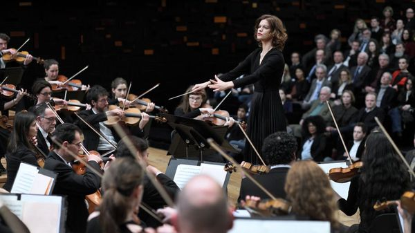 Philharmonia : la playlist des musiques des épisodes 3 et 4 de la série