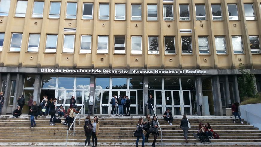 Des étudiantes du campus du Saulcy à Metz étaient ciblées (photo d'illustration).