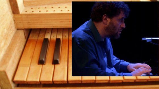 Marches et Feintes d'un clavecin Heugel Bédard & Denis Chouillet@capture d'écran Youtube