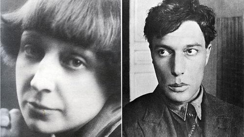 Épisode 1 : Marina Tsvetaieva - Boris Pasternak : 1922-1936