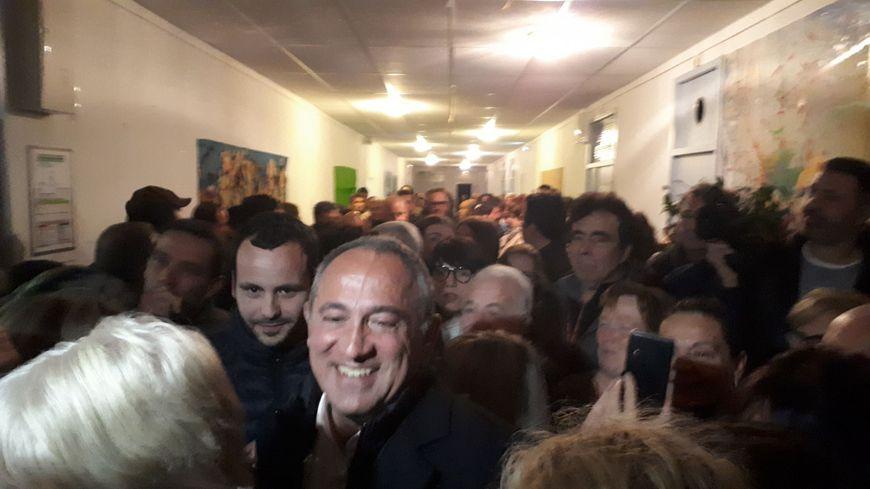 André Rocchi remporte l'élection municipale de Prunelli di Fium'Orbu