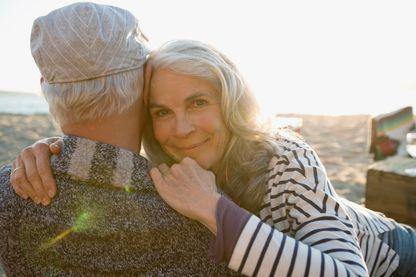 La libido des femmes de plus de 50 ans va bien, merci !