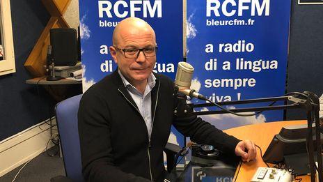 Proposition de loi contre la spéculation foncière en Corse : Jean-Jacques Ferrara interpelle le gouvernement
