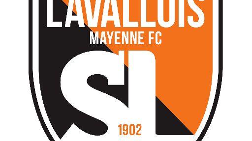 Logo du Stade Lavallois