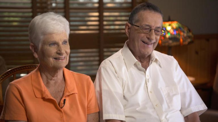 Marge et Jerry Selbees ont acheté 18 millions de tickets de loterie en 9 ans.