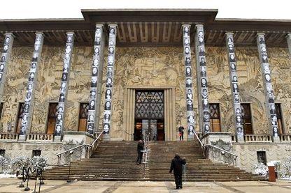 Musée national de l'histoire de l'immigration, Paris