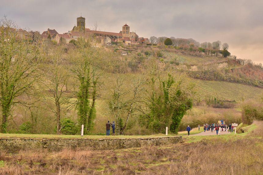 Vézelay sera désormais connu pour sa basilique... et son vin.