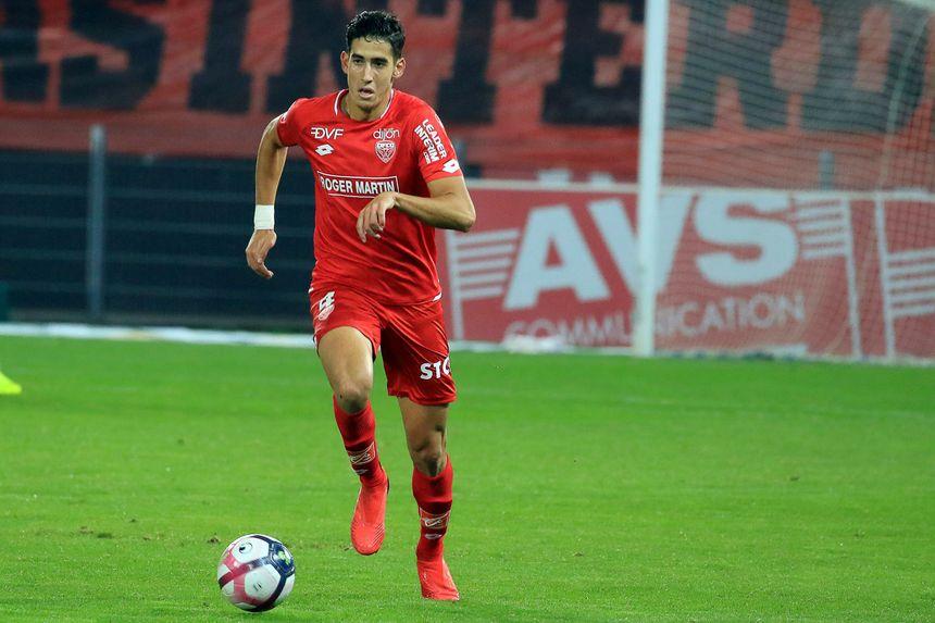 Nayef Aguerd