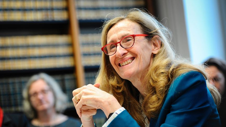 La ministre de la justice Nicole Belloubet est attendue à Metz jeudi 24 janvier