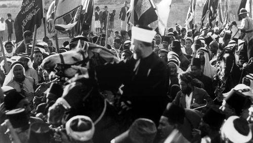 Épisode 6 : La révolte palestinienne et la veille de la guerre