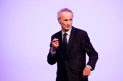 Jean-Dominique Senard en janvier 2019