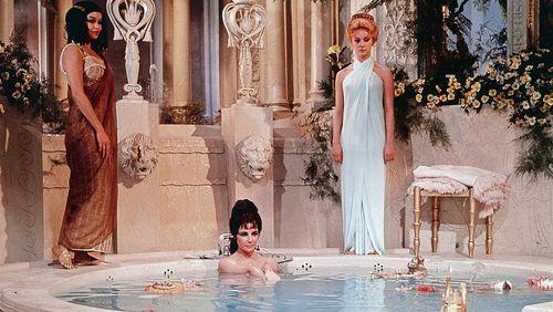 Cléopâtre, une vie, une légende (2/4) : Aux sources de la légende noire