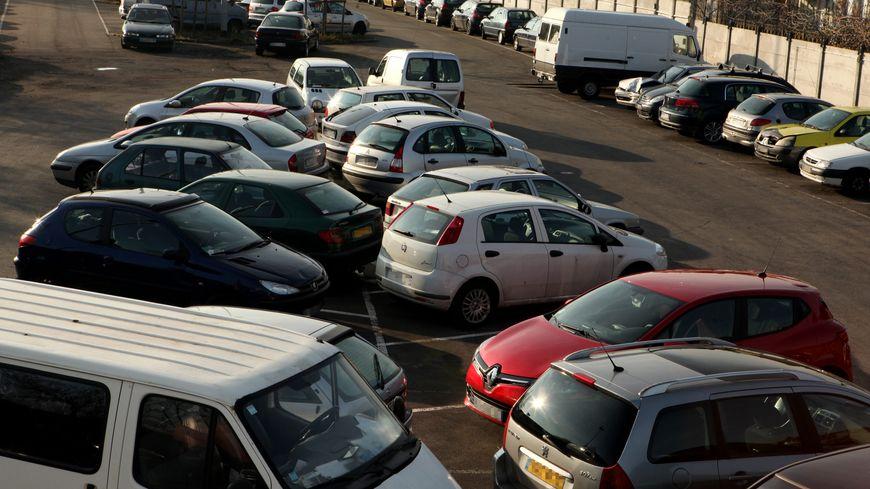 17 personnes ont été interpellées, dont 9 en Limousin, dans le cadre d'une enquête sur un trafic de véhicules volés