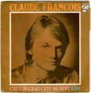 Pierre Delanoë  - Claude François