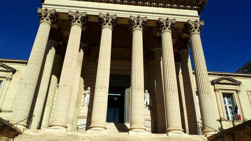Mardi, les deux victimes d'agression sexuelle sont passées à la barre de la cour d'assises