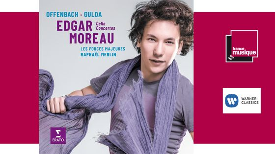 Offenbach & Gulda : Concertos pour Violoncelle