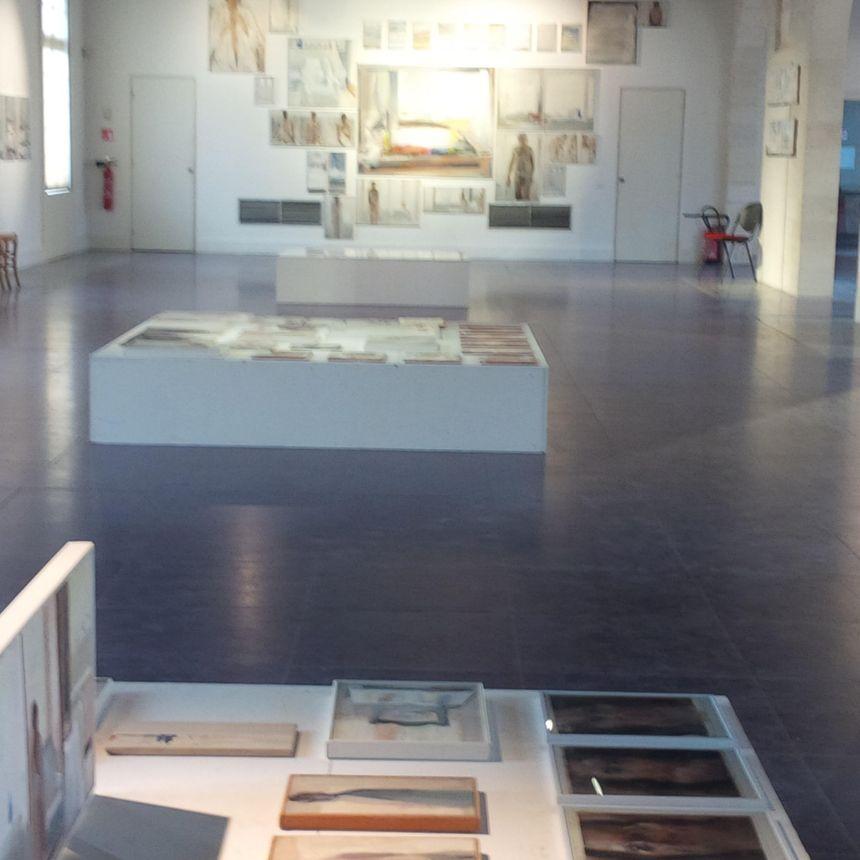 « Michel Steiner bruissement de silence », Espace Saint Louis