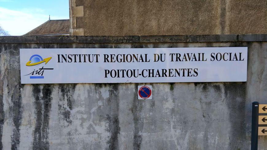 Institut régional du travail social (IRTS) de Poitou-Charentes - Poitiers (Vienne)