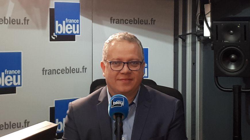 Laurent Russier