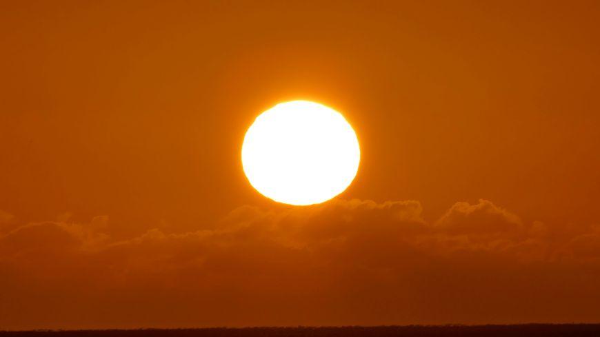 Le soleil a brillé plus que la normale en Dordogne en 2018.