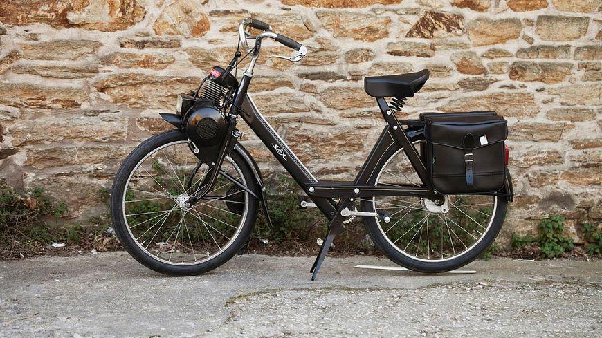 Le vélo Solex est toujours autant populaire et recherché