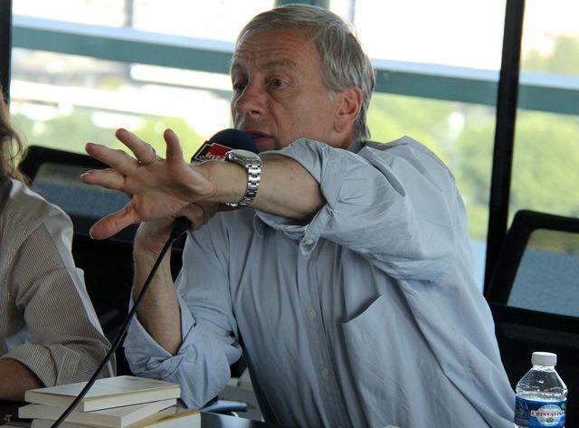 Jean-Christophe Rufin, le président