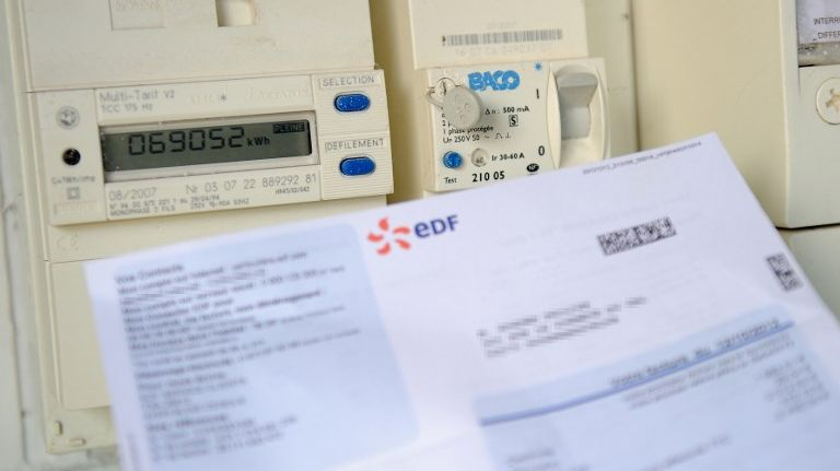 La Commission de régulation de l'énergie (CRE) propose une hausse de 5,9 % toutes taxes comprise du tarif réglementé de l'électricité.