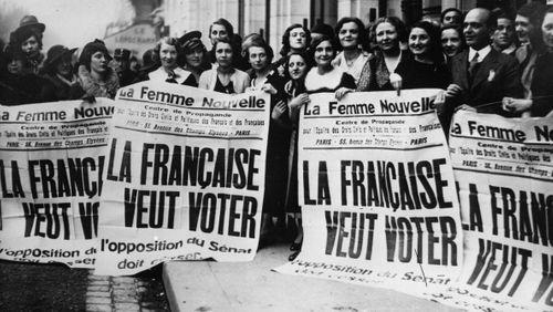 Les citoyens et l'exercice du pouvoir. Une histoire (3/4) : Femmes, ouvriers, étrangers : qui sont les exclus de la citoyenneté au XIXe siècle ?