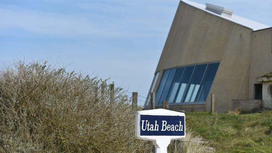 Le musée du Débarquement de Utah Beach se prépare à fêter le 75e anniversaire