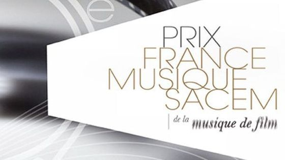 Prix France Musique-Sacem de la musique de film